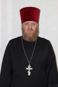 иерей Андрей Дитриев